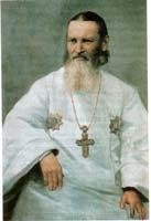 Св.праведный Иоанн Кронштадтский