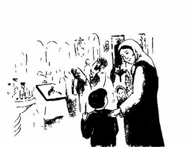 православные рассказы для детей слушать онлайн короткие